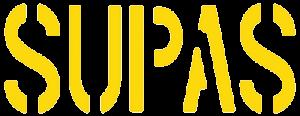 Supas Logo